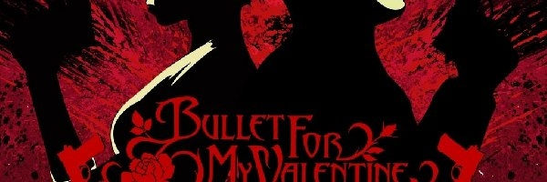 Bullet For My Valentine, pistolety