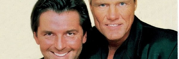 Modern Talking, Dieter Bohlen, Thomas Anders