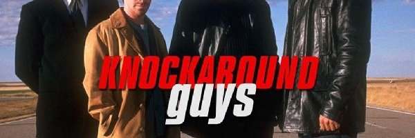 Barry Pepper, Knockaround Guys, Vin Diesel, Andrew Davoli, Seth Green
