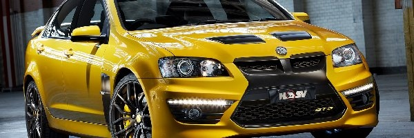Holden, HSV GTS