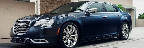 Chrysler 300C, Platinum