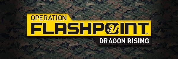 Logo, Operation Flashpoint 2