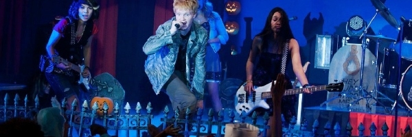 Hayley Kiyoko, Adam Hicks, Bridgit Mendler, Lemonade Mouth, Naomi Scott