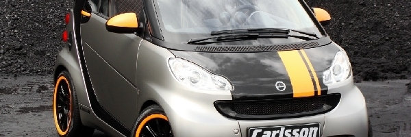 Carlsson, Smart Fortwo