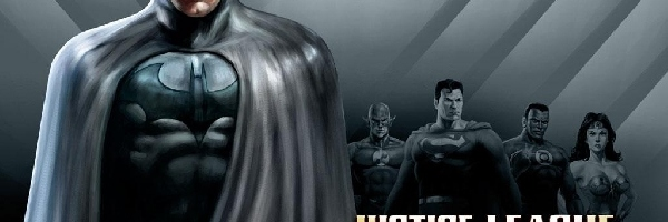 Justice League Heroes, Batman
