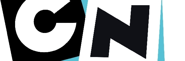 Logo, Niebieskie, Cartoon Network